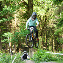 Photo of Jay OWEN (jun) at Forest of Dean