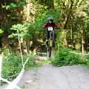 Photo of Daniel GILBERT at Forest of Dean