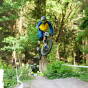 Photo of Sam WATERS at Forest of Dean