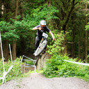 Photo of Remy MILLS at Forest of Dean
