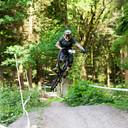 Photo of Jamie WILSON (sen) at Forest of Dean