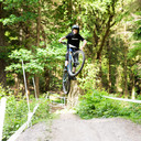 Photo of Tommy BATTON at Forest of Dean