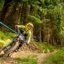 Photo of Steven LAMPTON at Glentress