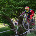 Photo of Josh WHITTLE at Llangollen