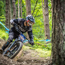 Photo of James PURVIS at Glentress