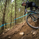Photo of Ruaidhri FORRESTER at Glentress