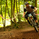 Photo of Tim MARKS at Pippingford