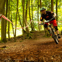 Photo of Mike NORMAN at Pippingford