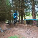 Photo of Fergus LAMB at Glentress