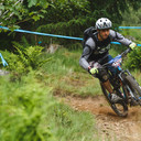 Photo of Matthew HODDINOTT at Glentress