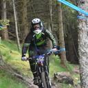 Photo of Greg MARKLEY at Glentress