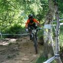 Photo of Martin ROBERTS (mas) at Llangollen