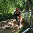 Photo of Sam GEAR at Llangollen