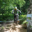 Photo of Owen RICK at Llangollen