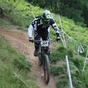 Photo of Billy HILLS at Llangollen