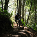 Photo of Patrick DUNN at Capitol Forest, WA
