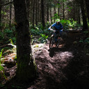 Photo of Erik DUKES at Capitol Forest, WA