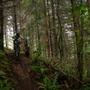 Photo of Skyler PURWINS at Capitol Forest, WA