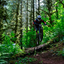 Photo of Micah STORER at Capitol Forest, WA