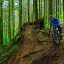 Photo of Dylan SCHWENK at Capitol Forest, WA