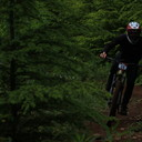 Photo of Trevor ROLAND at Capitol Forest, WA