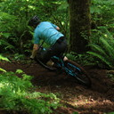 Photo of Cavan BRADY at Capitol Forest, WA