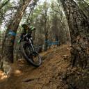 Photo of Matt SIMMONDS at Glentress