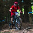 Photo of Ewan PRICE at Glentress