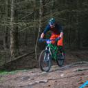 Photo of Joe TUOHY at Glentress