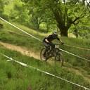 Photo of Rider 464 at Llangollen