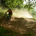 Photo of Joe EVANS (2) at Llangollen