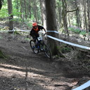 Photo of Owen HACKER at Forest of Dean
