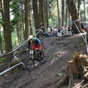 Photo of Max HODSON at Forest of Dean