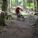 Photo of Garyn NEWTON at Forest of Dean
