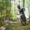Photo of Jared WOOD at Pats Peak, NH