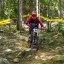 Photo of Stephanie SOWLES at Pats Peak, NH