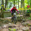 Photo of Stephanie SOWLES at Pats Peak, NH