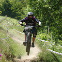 Photo of Adam GASCOIGNE at Llangollen