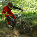 Photo of Robert SMITH (elt) at Llangollen