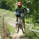 Photo of David MOORE (mas1) at Llangollen