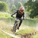 Photo of Josh BOWMAN at Llangollen