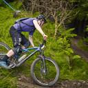 Photo of Edward RILEY at Glentress