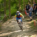 Photo of Ross SEARLE at Aston Hill