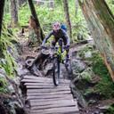 Photo of Lucie KAUCKY at Squamish, BC