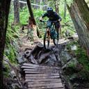 Photo of Thomas WEBB at Squamish