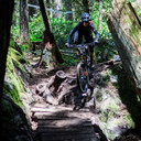 Photo of Jack LINNELL at Squamish