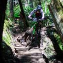 Photo of Jacob MURRAY at Squamish, BC