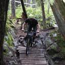Photo of Zenon MURTAGH at Squamish