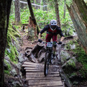 Photo of Sterling CHRISTENSON at Squamish