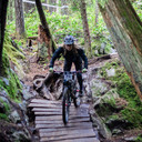 Photo of Cailin CARRIER at Squamish